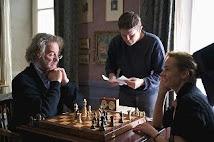 """2009 -  Le film """" Joueuse """" Sortie nationale le mercredi  05 août"""