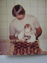 Y a t'il un  âge pour jouer aux échecs ?