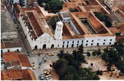 Patrimonio Cultural de Ocaña