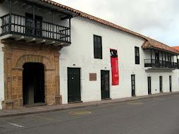 Museos de Norte de Santander