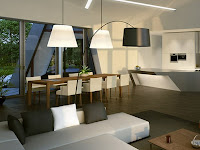Extreme Home: Beautiful Minimalist Interior Design Ideas