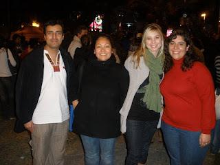Participamos del Festival en homenaje al héroe argentino Martín Miguel de Güemes