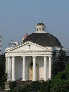 softskill universitas gunadarma arsitektur klasik