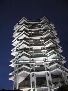 Softskill Universitas Gunadarma Pengaruh Gaya Arsitektur Postmodern