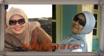 aku dan sabrina, my classmate