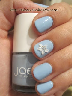 Joe Fresh Style Powder Blue