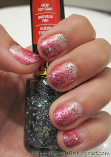 Revlon Galaxy Top Coat