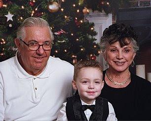 Nanny & Pops