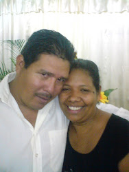 Raul Trujillo y Maryesther de Trujillo