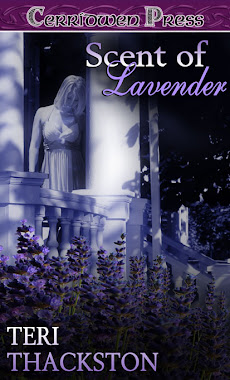 Scent of Lavender