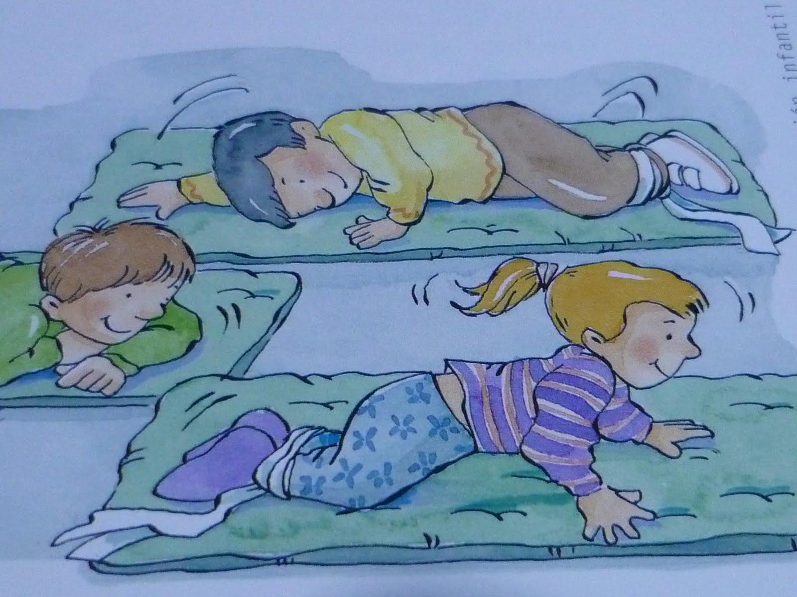Juegos para la educaci n infantil juegos infantiles para - Suelos para ninos ...