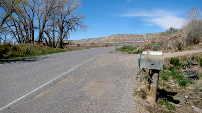 Hyattville, Wyoming