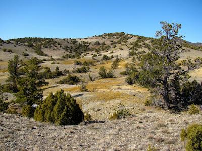 Quien Sabe Road, Wyoming
