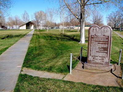 City Park, Riverton, Wyoming