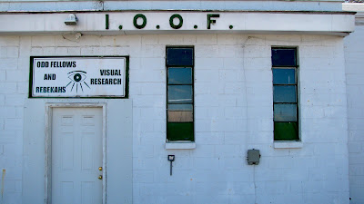 Odd Fellows, Riverton, Wyoming