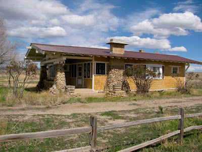 Thermopolis Wyoming Lost Cabin Wy
