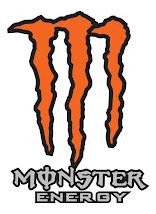 monster energi