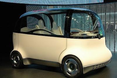 honda new puyo concept car
