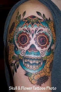 Skull+flower+tattoos+photo.jpg