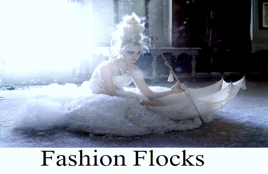 Fashion Flocks