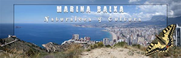 Marina Baixa: Naturaleza y Cultura