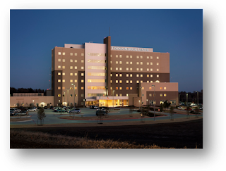 RTLS Client Spotlight: Texoma Medical Center