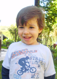 ANDRÉ, 5 ANOS