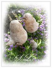 Keramika v zahradě pro radost