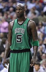 "Kevin ""Need's a New Nickname"" Garnett"