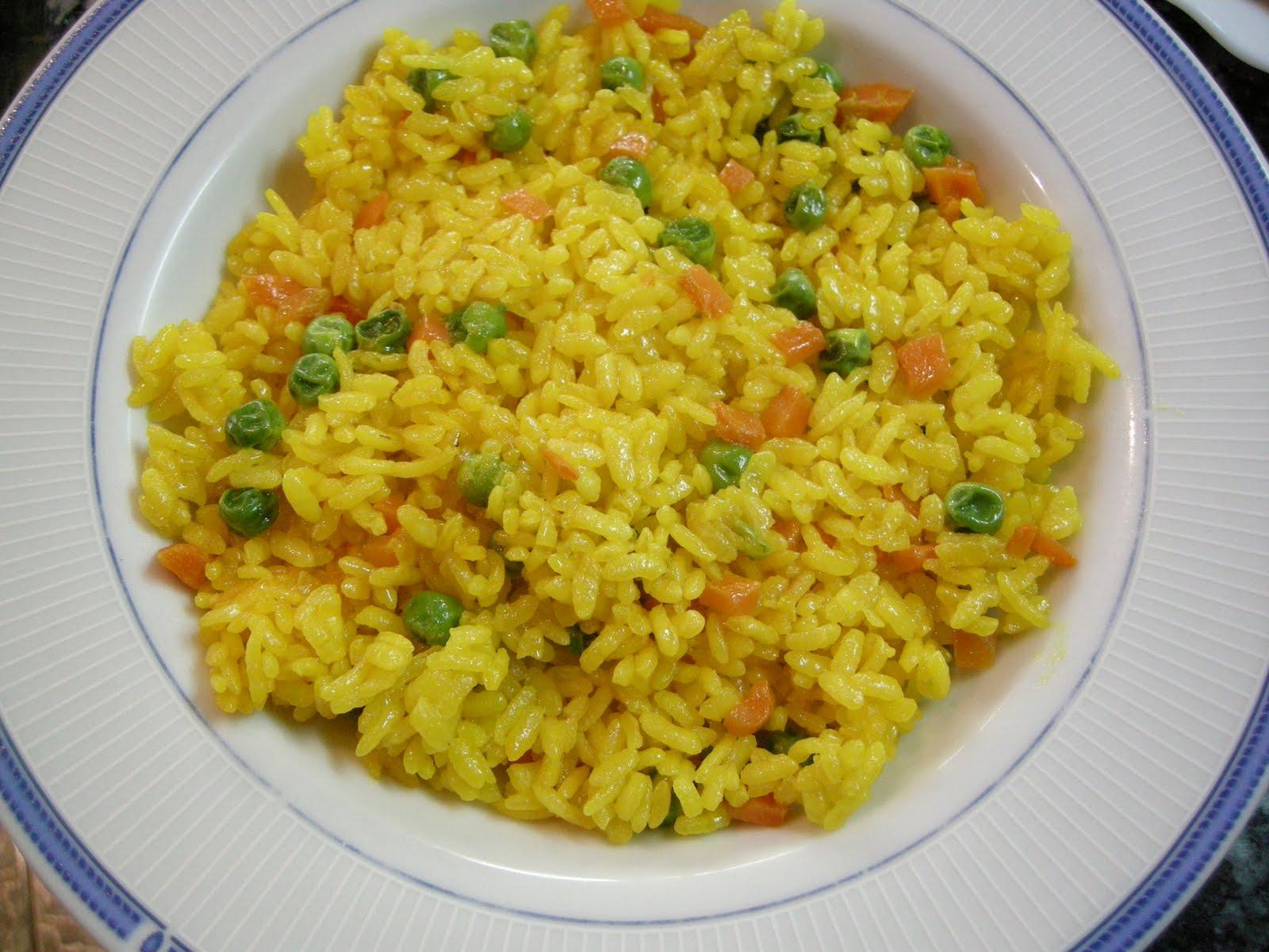 Hoy quiero cocinar arroz al microondas for Cocinar microondas