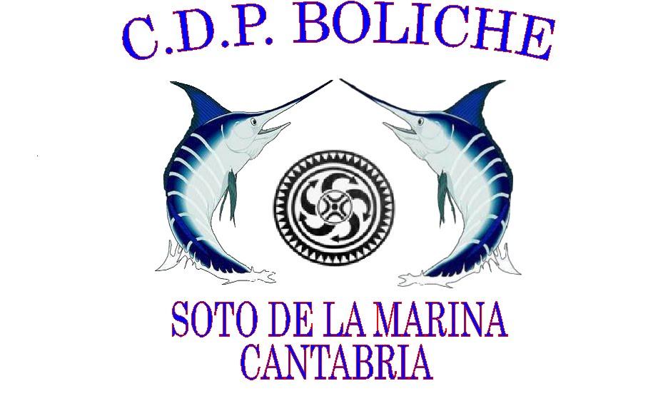 CLUB DEPORTIVO DE PESCA BOLICHE