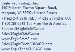 ETI - Contact Info