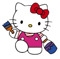 Launch of Hello Kitty Gifts Blog