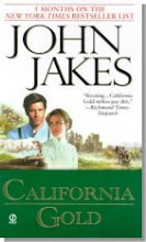 California Gold by John Jakes