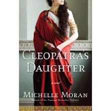 Cleopatra's Daughter by Michele Moran