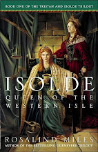 Isolde by Rosalind Miles