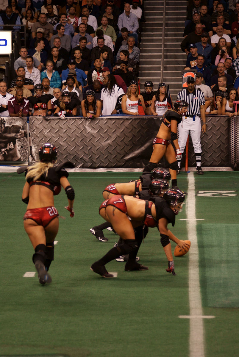valders musings one of my new fave sports the lfl