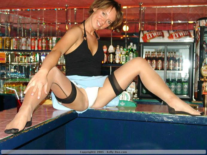 ba voila au bar les filles bulgare  sont mieux
