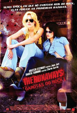Download The Runaways: Garotas do Rock   Dublado
