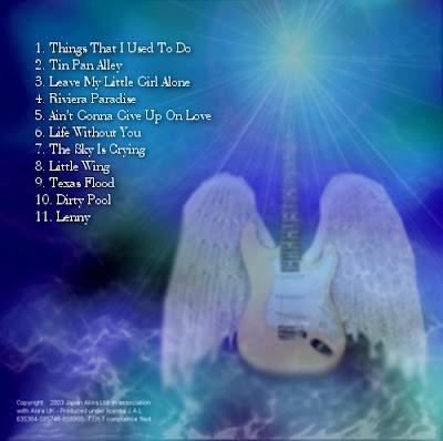 Ce que vous écoutez là tout de suite - Page 11 The+Slow+Blues_Back
