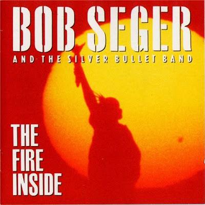 Bob Seger BOB+FRONT