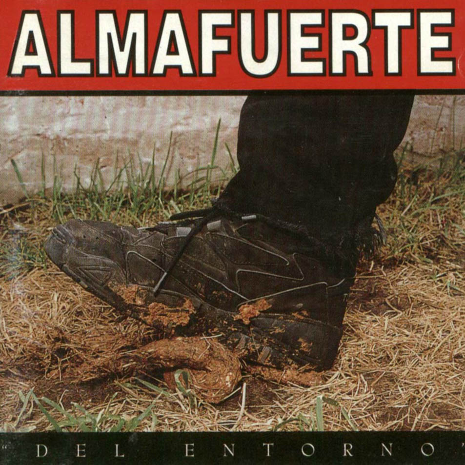 Discografia De Almafuerte