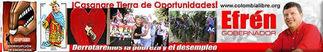 ESTO ERA EL FUTURO DE CASANARE TIERRA DE OPORTUNIDADES!!!