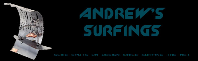 Andrew's Surfings