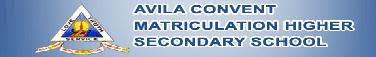 Avila Convent Matric. Hr. Sec. School , Coimbatore