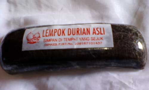 Search results for '' Proposal Pembuatan Dodol Mangga ''