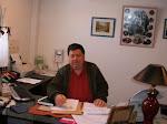 DIRECTOR INTERNACIONAL Y FUNDADOR DE PROCEDIMIENTOS POLICIALES