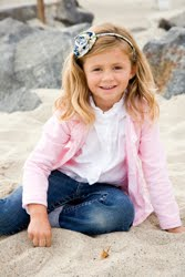 HAVEN KATE- 6 YEARS OLD
