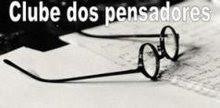 CLUBE DOS PENSADORES