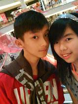me & ah liang